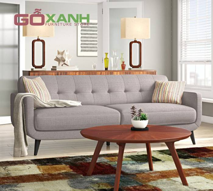 [100+] bộ bàn ghế sofa phòng khách nhỏ đẹp giá rẻ tiết kiệm diện tích