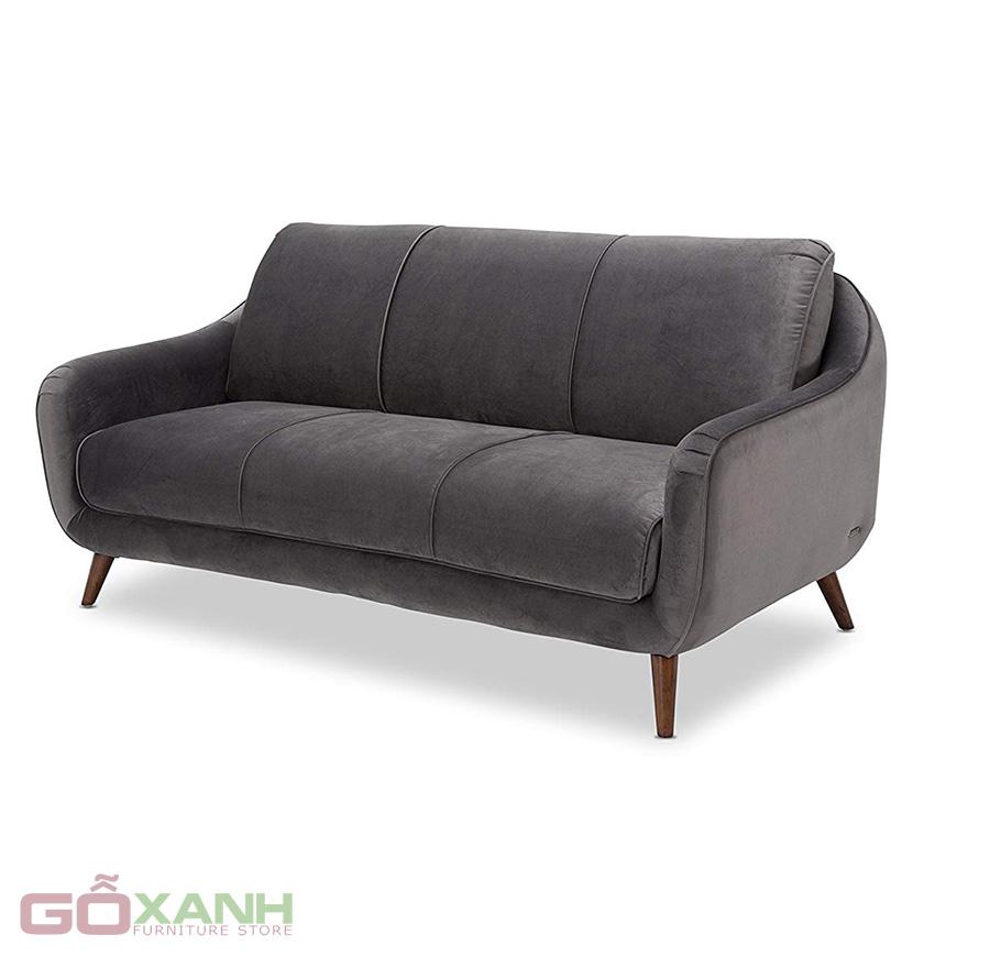 Ghế sofa băng vải kích thước mini